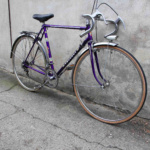 french vintage bike